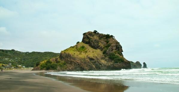 Lion Rock