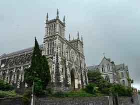 St. Joseph Catedral