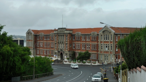 this is some school too… :O