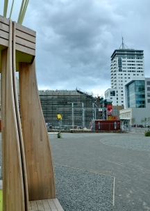 city centre II.