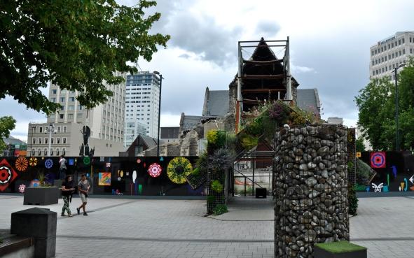 Main Square