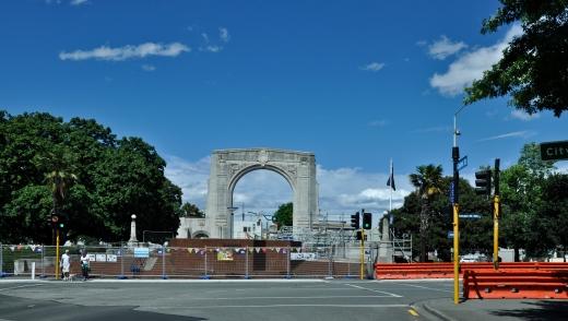 Historic Arc