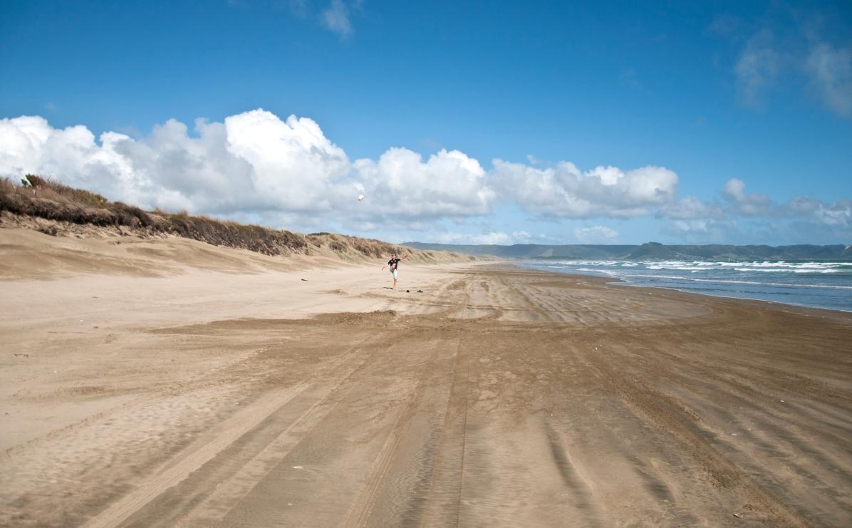 Looong beach