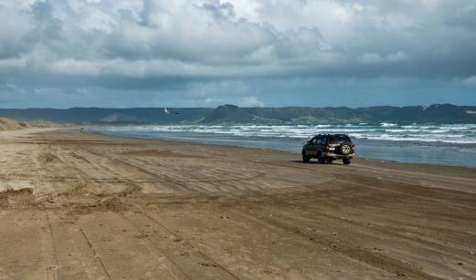 _DSC0560Ninety Mile Beach 4WD heaven