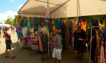 Pacifica Festival in Auckland