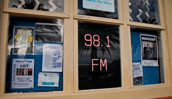 Raglan Radio