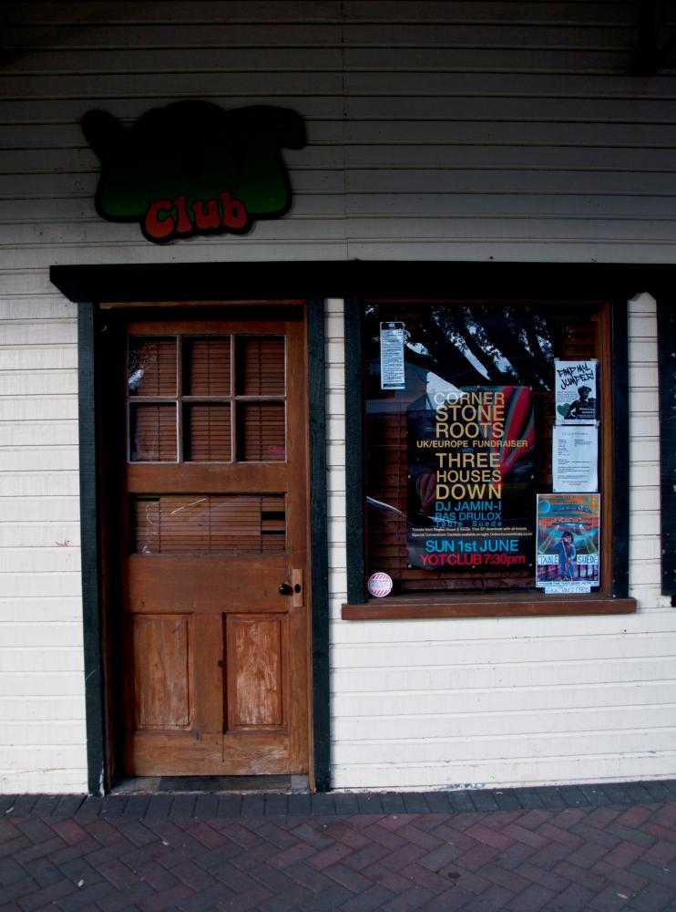 Famous Yot Club