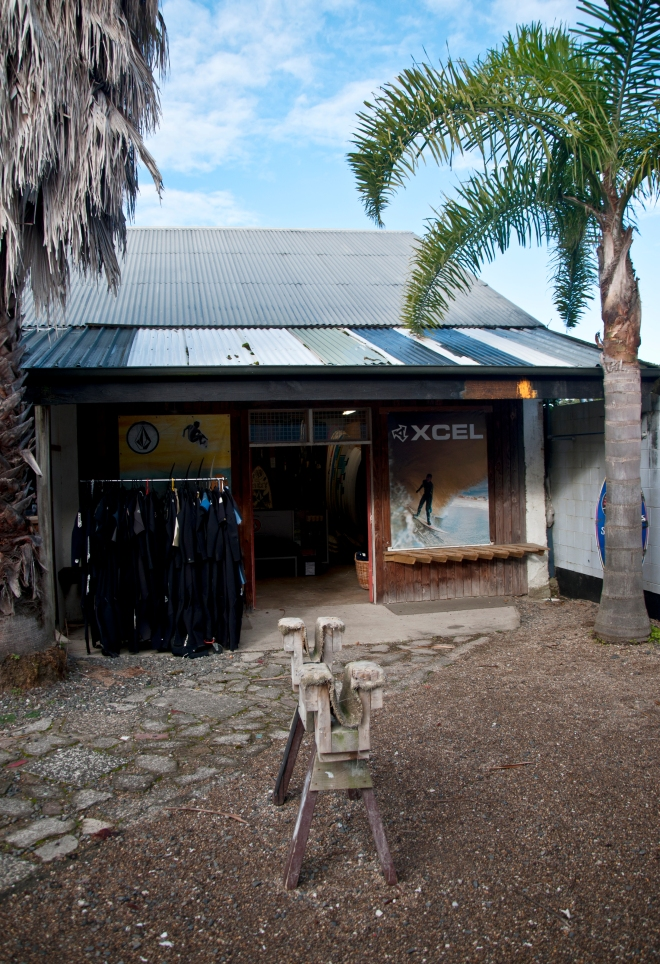 Surf shop, baby ;)