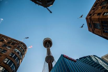 Sydney centrum města