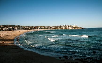 Bondy Beach